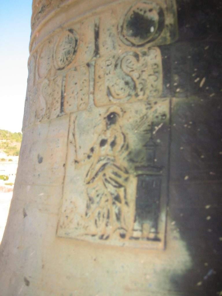 parroquia de lexaltacio de la santa creu santa creu de castellbo
