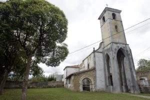 parroquia de loriana loriana
