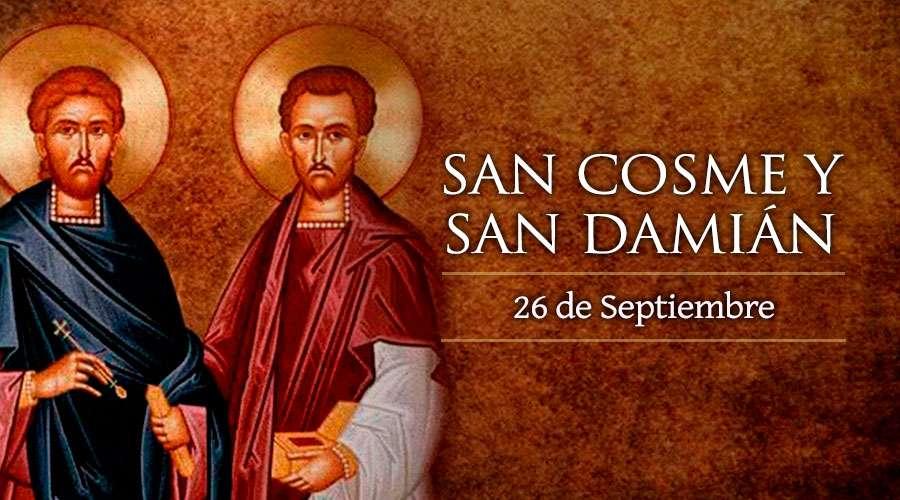 parroquia de los martires san cosme y san damian matienzo