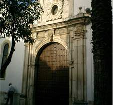 parroquia de los remedios cabra 1