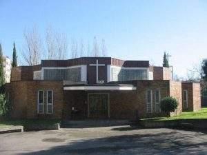 Parroquia de los Santos Apóstoles (Oviedo)