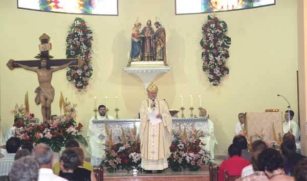 parroquia de los santos desposorios barxeta 1