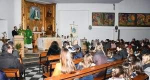 parroquia de los santos evangelistas vila real