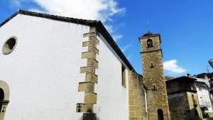 parroquia de los santos fabian y sebastian casas del monte 2