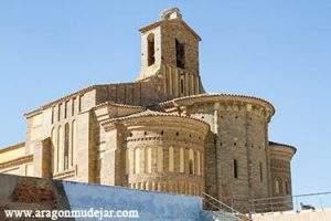 parroquia de los santos gervasio y protasio santervas de campos