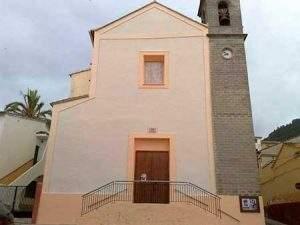 Parroquia de los Santos Juanes (Xàtiva)