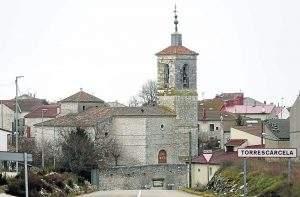 parroquia de los santos justo y pastor torrescarcela