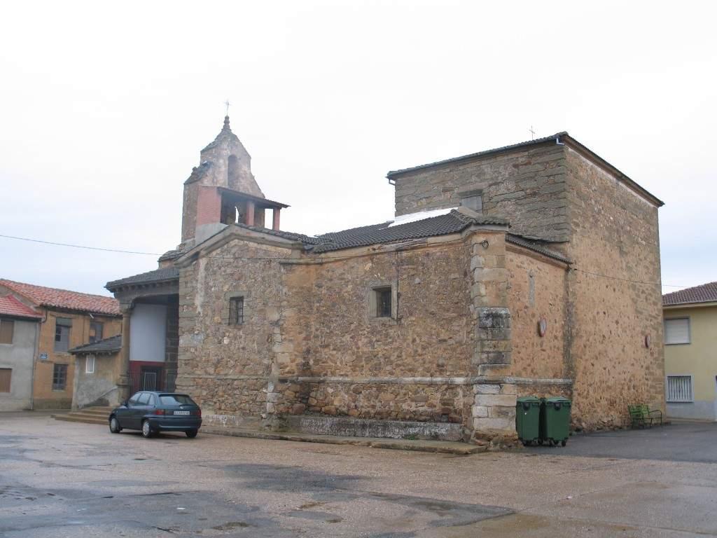 parroquia de los santos justo y pastor una de quintana