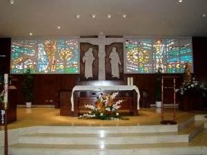 parroquia de los santos justo y pastor y santisimo nombre de maria bilbao 1