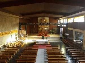 Parroquia de los Santos Mártires (Calahorra)