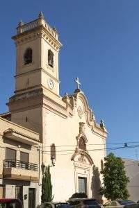 parroquia de los santos reyes benisano 1