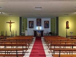 Parroquia de los Santos Reyes (Valle Gran Rey)