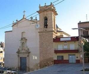 parroquia de los santos reyes yatova
