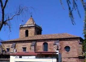 parroquia de los santos servando y german de urunuela urunuela