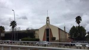 Parroquia de los Santos Servando y Germán (Franciscanos) (Mérida)