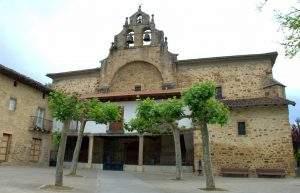 parroquia de luyando ayala
