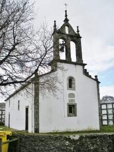 parroquia de maceda maceda
