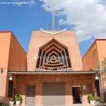 parroquia de madre del rosario mejorada del campo