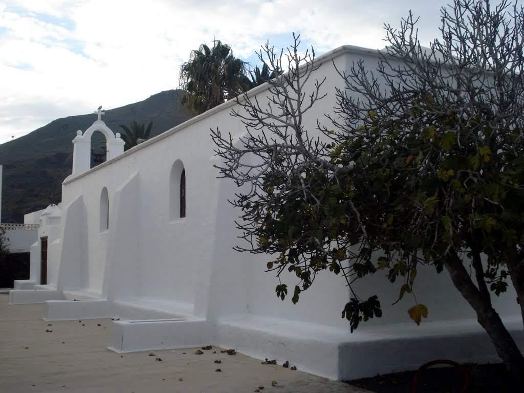 parroquia de maguez maguez