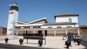 parroquia de mansilla del paramo urdiales del paramo