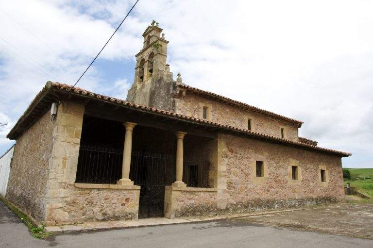 parroquia de manzaneda manzaneda