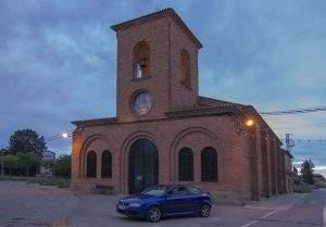 Parroquia de Mare de Déu de Montserrat (Alpicat) (Lleida)
