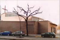 Parroquia de Mare de Déu del Pilar (Lleida)
