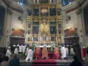 parroquia de maria auxiliadora algemesi
