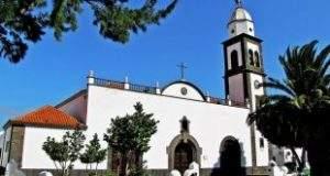 Parroquia de María Auxiliadora (Arrecife)