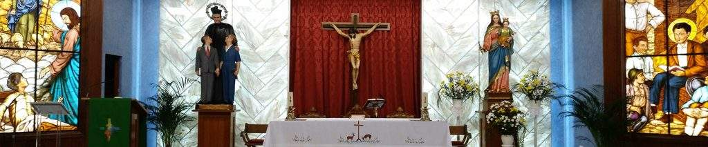 parroquia de maria auxiliadora badajoz