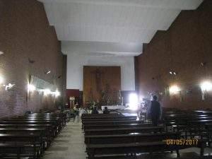 parroquia de maria auxiliadora bollullos par del condado