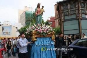 Parroquia de María Auxiliadora (Burriana)
