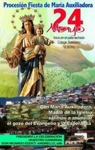 parroquia de maria auxiliadora el almendral