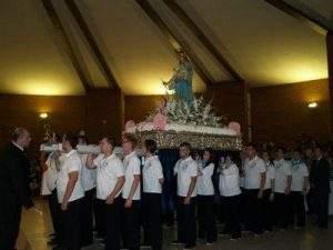Parroquia de María Auxiliadora (Fuenlabrada)