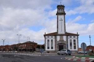 parroquia de maria auxiliadora fuentes de onoro