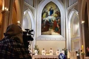 parroquia de maria auxiliadora la cadena
