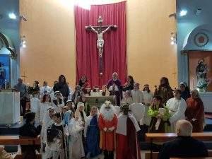 parroquia de maria auxiliadora puerto real