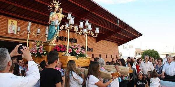 parroquia de maria auxiliadora salesianos cartagena