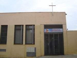 Parroquia de Maria Auxiliadora (Sant Boi de Llobregat)