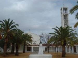 parroquia de maria auxiliadora villafranco del guadalhorce