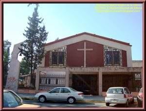 parroquia de maria madre de la iglesia catarroja