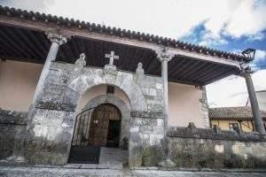 parroquia de miranda del castanar miranda del castanar