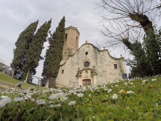 parroquia de monells monells