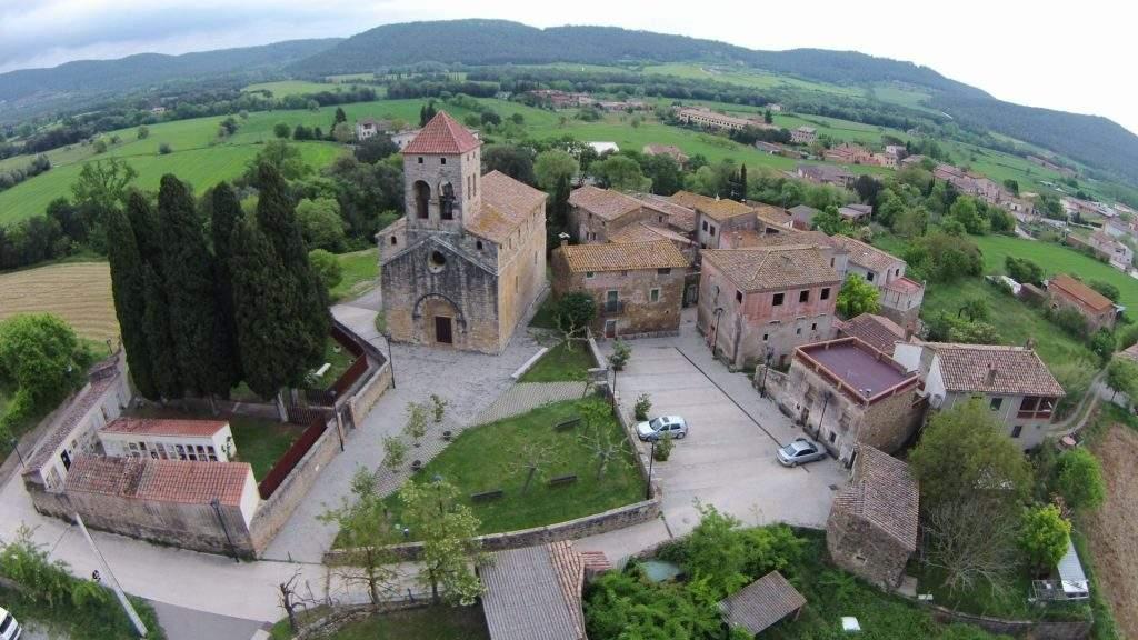 parroquia de montcal montcal