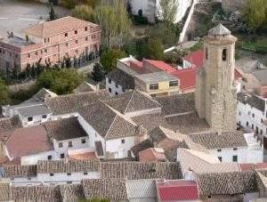 parroquia de montejicar montejicar