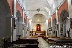 parroquia de moros moros