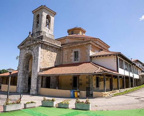 parroquia de murueta murueta