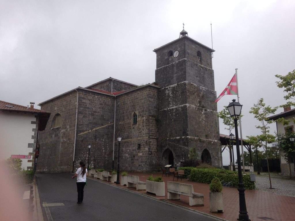 parroquia de nabarniz nabarniz