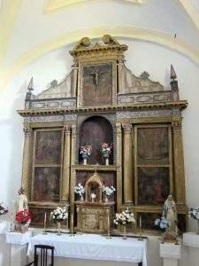 parroquia de narganes narganes