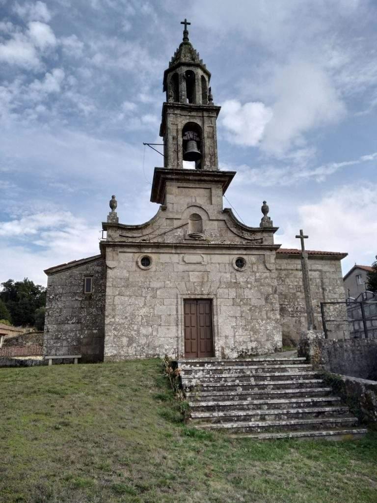 parroquia de noceda noceda